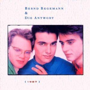 Die Antwort - 1987
